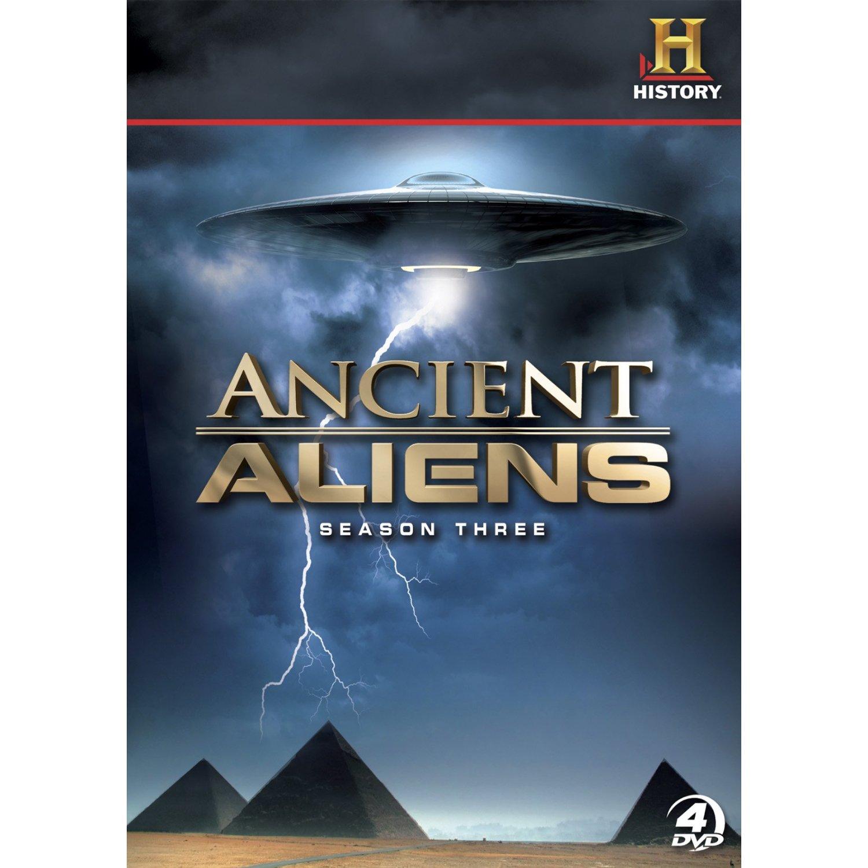 Alien Theory - Saison 3 - 720p [Complete]