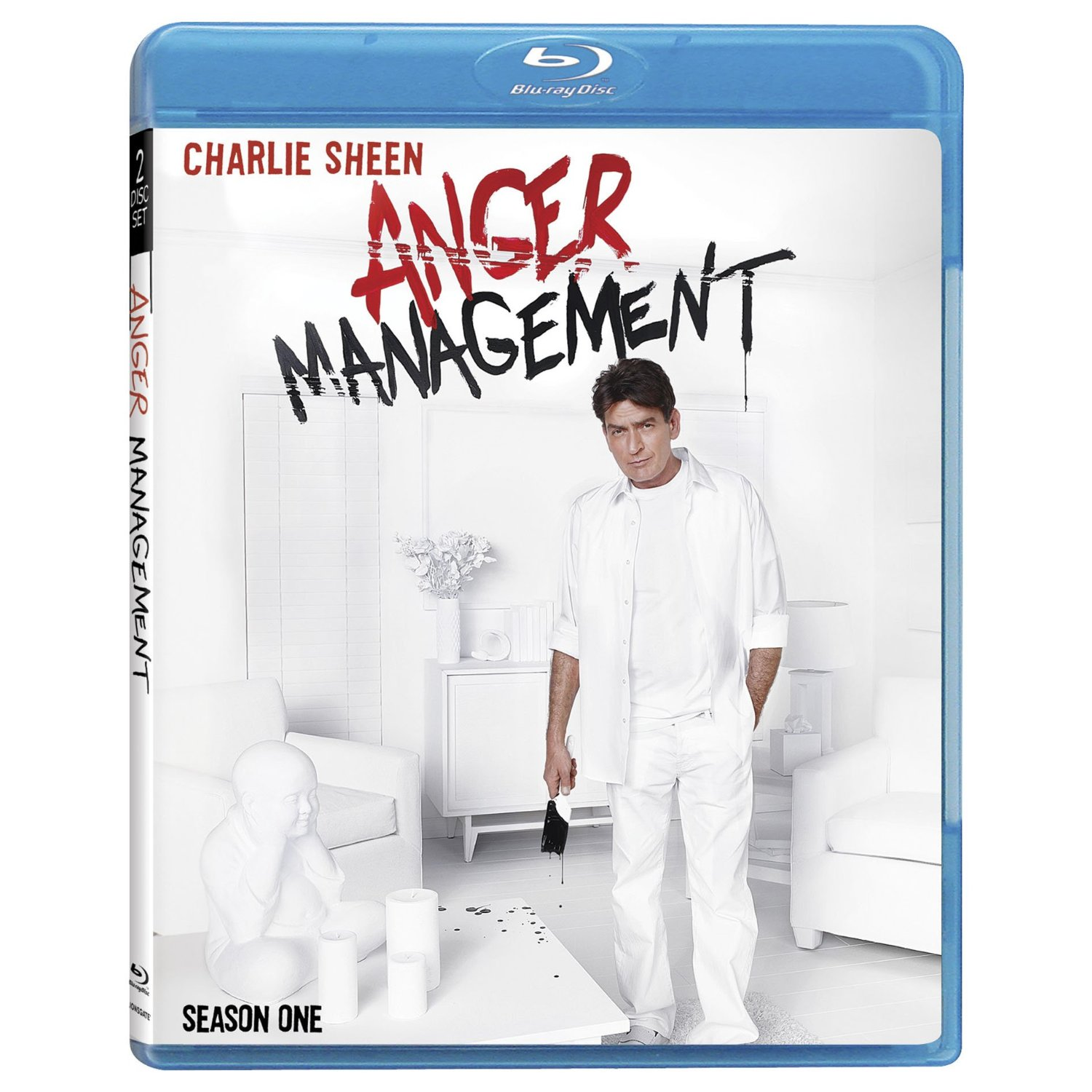 Anger Management Season One