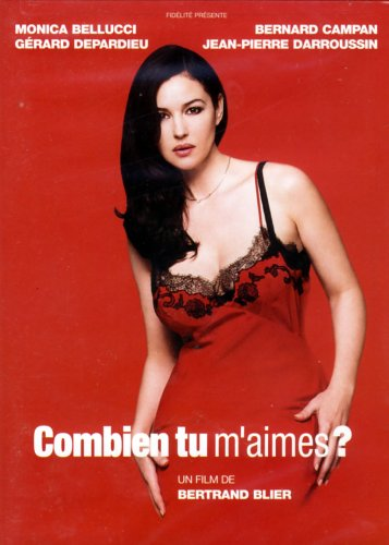 monica bellucci how much do you love me