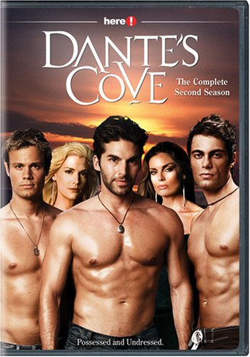 Dante's Cove: The Complete First Season movie
