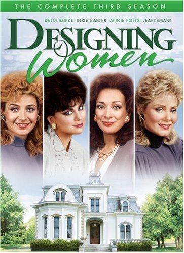 Designing Women Season 3