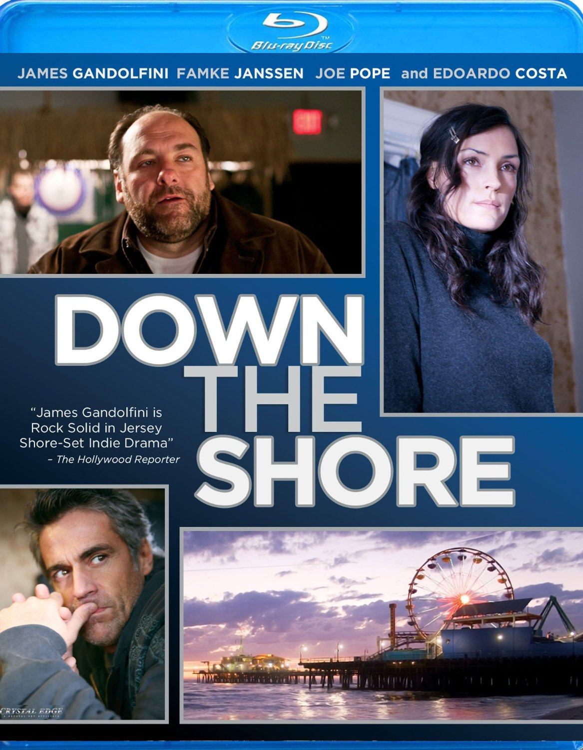 Down the Shore streaming