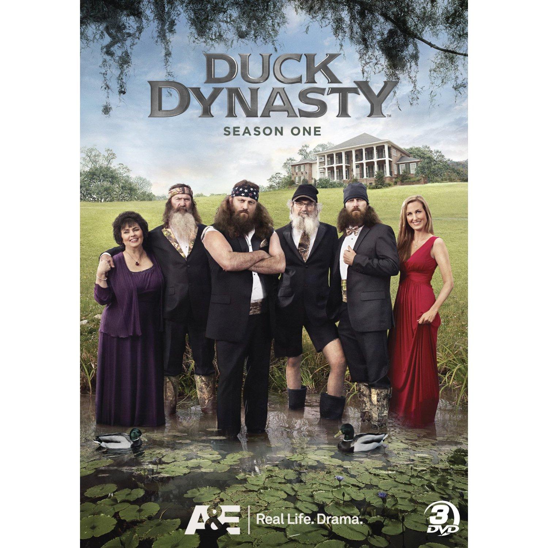 Duck Dynasty TV
