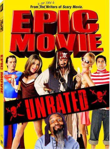 Epic Movie Mystique