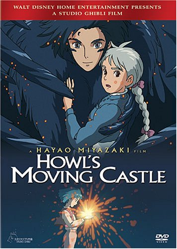 Howl's Moving Castle. Posted in Disc Reviews by David Annandale on March ...