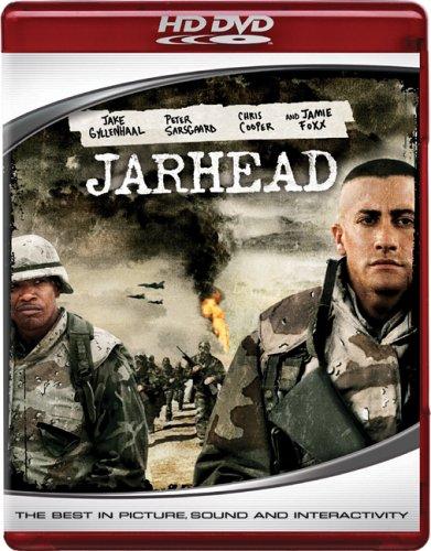 Jarhead resmi