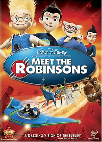 meet the robinsons large photo