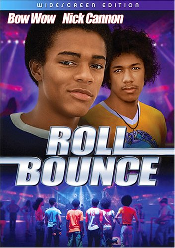 გორგოლაჭებით ცეკვა (ქართულად) - Roll Bounce / Роллеры (2005)