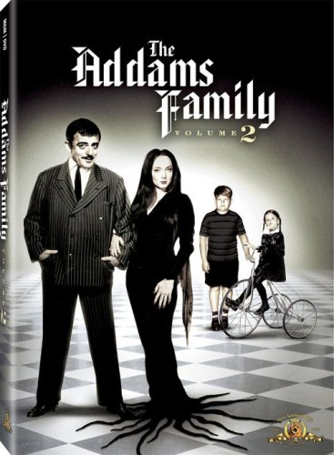 UpcomingDisc... The Addams Family 3