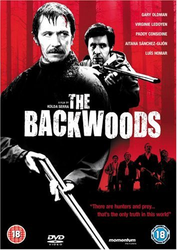 [MULTI] The Backwoods [DVDrip]
