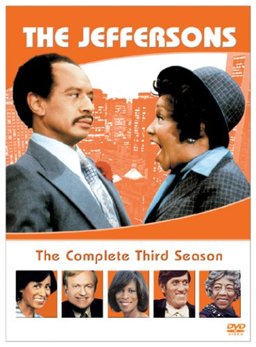 Jeffersons – The Complete