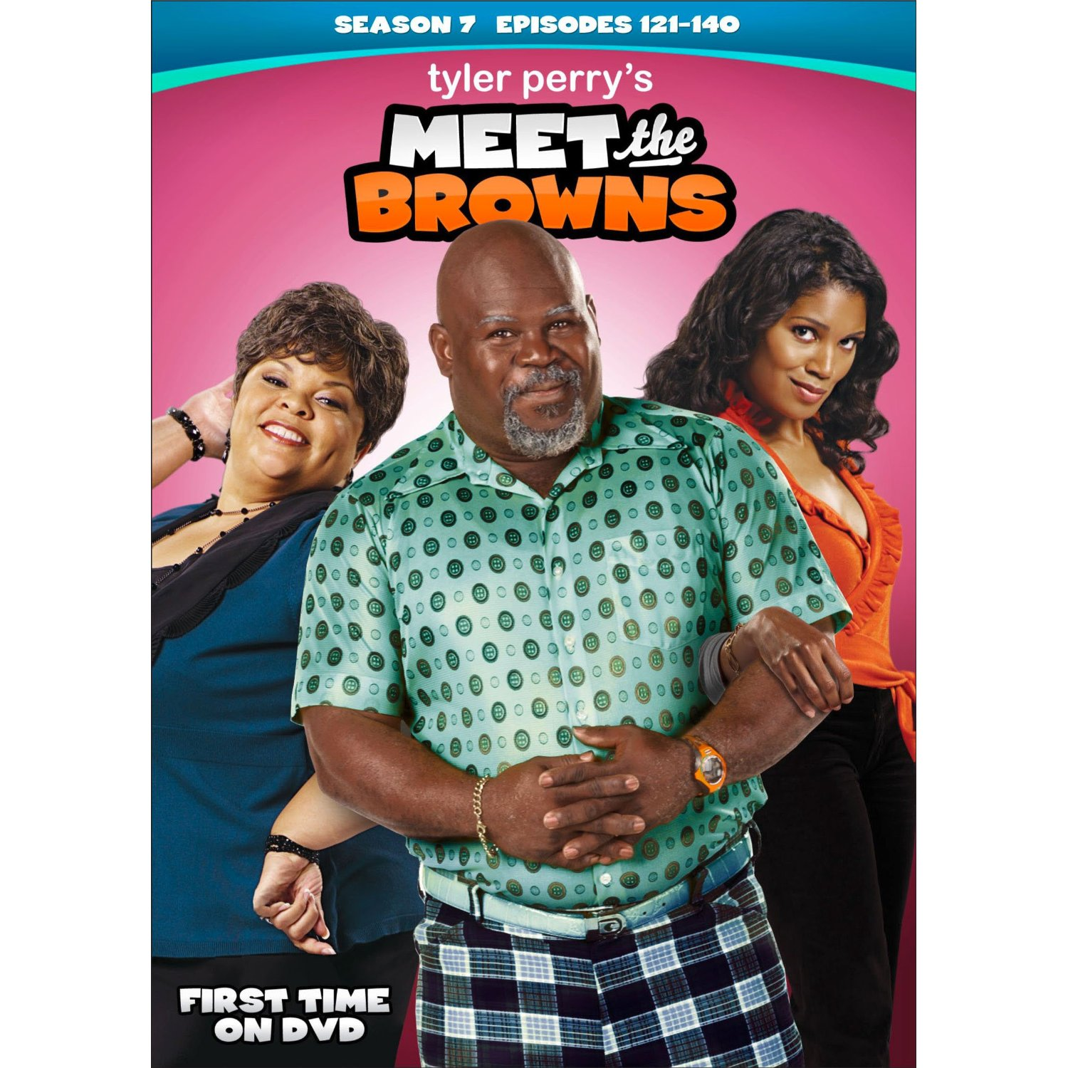 Com 187 blog archive 187 tyler perry s meet the browns season 7