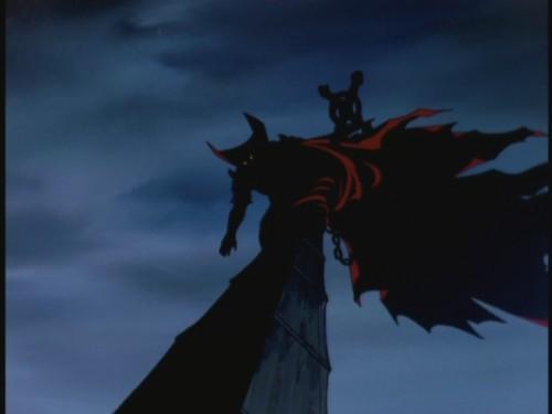 Spawn - Season 1 Screenshot