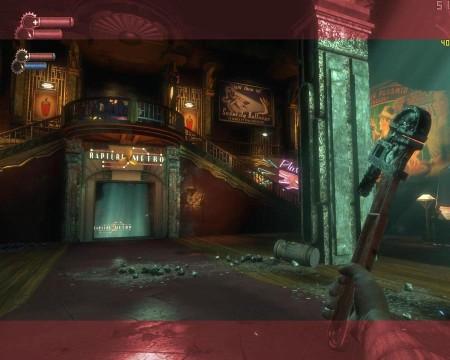 Bioshock - Widescreen