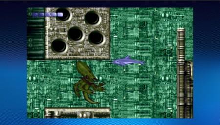 Ecco the Dolphin - XBLA
