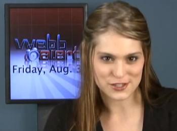 Morgan Webb Alert