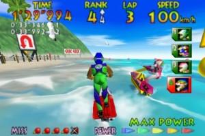 Wave Race 64 - N64