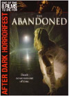 The Abandoned DVD Cover