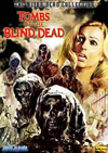 Tombs of the Blind Dead DVD Cover