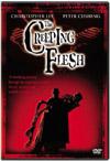 The Creeping Flesh DVD Cover