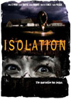 Isolation DVD Cover