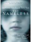 The Nameless DVD Cover