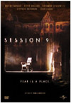 Session 9 DVD Cover