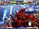 NeoGeo Battle Coliseum - Screen One
