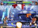 NeoGeo Battle Coliseum - Screen Two
