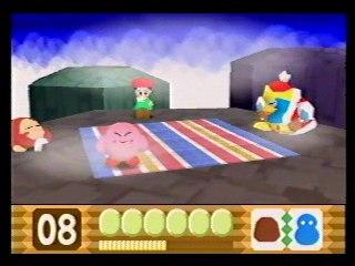 Kirby 64 - N64