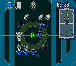 Powerball - Genesis
