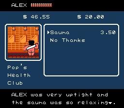 River City Ransom - NES