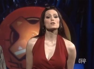 Morgan Webb Red Dress