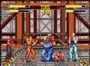 SNK Arcade Classics Volume 1 - Screen One