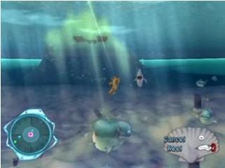 Cocoto Fishing Master - WiiWare