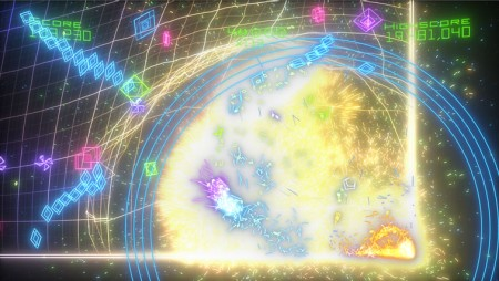 Geometry Wars 2 - XBLA