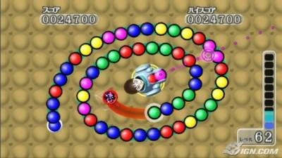 Magnetica Twist - WiiWare