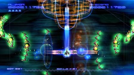 Galaga Legions - XBLA