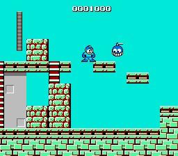 Mega Man – NES