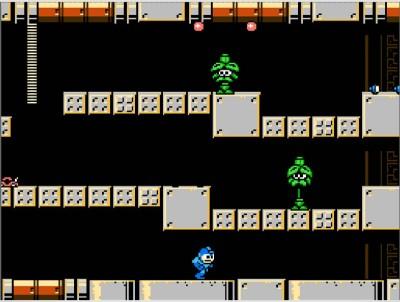 Mega Man 9 - XBLA