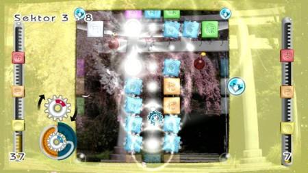 Plattchen Twist n Paint - WiiWare