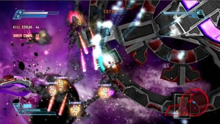 Shred Nebula - XBLA