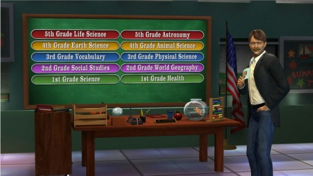 Are You Smarter than a 5th Grader - XBLA
