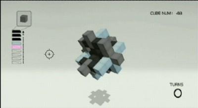 Art Style: Cubello - WiiWare