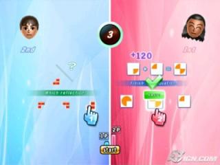 Brain Challenge - WiiWare