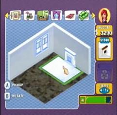 Home Sweet Home - WiiWare