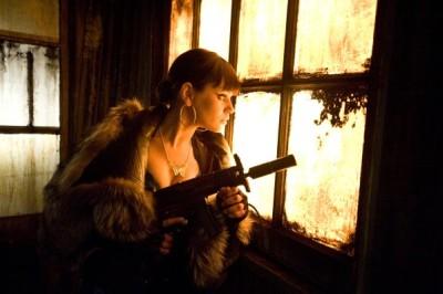 Mila Kunis - Max Payne