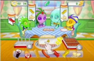 Yummy Yummy Cooking Jam - WiiWare