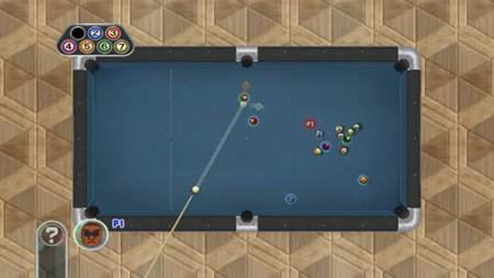 Cue Sports – Pool Revolution - WiiWare