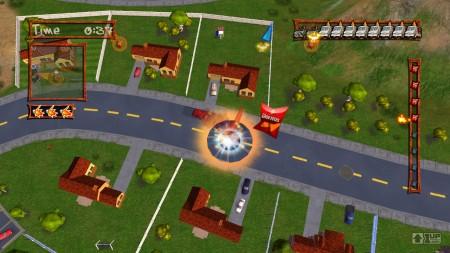 Doritos: Dash of Destruction - XBLA